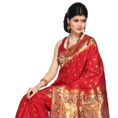 Stunning bridal sarees in a variety of designs. Choose from a vast bridal sarees collection or pick your favorite bridal lehenga in gorgeous colors and bespoke fabrics. Saree Collection, Bridal Collection, Bridal Sarees Online, Indian Bridal Wear, Banarasi Sarees, Women Life, Bridal Lehenga, Saris, Women's Fashion