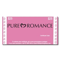 Have A Pure Romance Party With Me And You Will Get THIS PLUS Other Fantastic FREEBIES