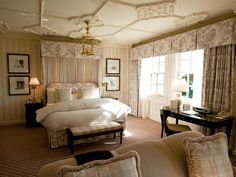 Dream Vacation: Ultra-Luxurious Destinations   Interior Design Styles and Color Schemes for Home Decorating   HGTV