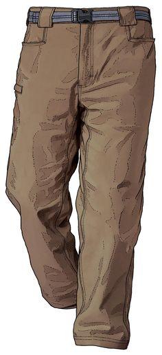 1d71582dbd Men  s DuluthFlex Dry on the Fly Pants