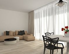 """Check out new work on my @Behance portfolio: """"Straight and Fresh Interior"""" http://on.be.net/1LXRN6W"""