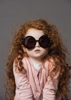 MAP - News – Derek Henderson & Michele McQuillan Shoot Karen Walker Eyewear 2nd Summer 2013 Campaign