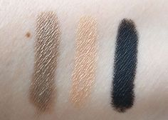 Nudestix Magnetic Eye Colours in Twilight, Angel and Night