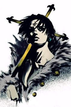 Chrollo Lucilfer - Hunter x Hunter