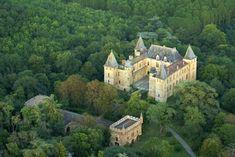 Chateau du Grand Caumont .Corbière .Languedoc