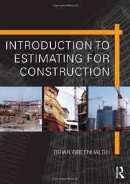 eBook: Introduction to Estimating for Construction explains both the traditional techniques, and best practice in early contractor involvement situations, within the framework of modern construction procurement. Click the book cover image to check out this online eBook! Your DEC username & password is required. #construction #estimating #building