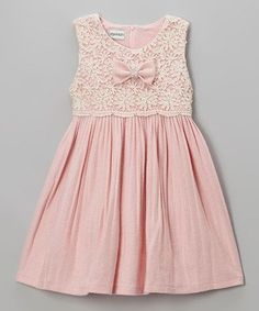 sweet flower girl dress