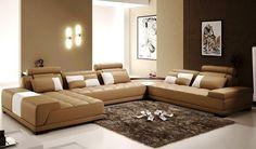 Beige Living Room Designs