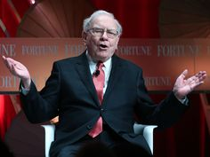 Trump brushed off Warren Buffett's 'blistering critique' of his business judgment