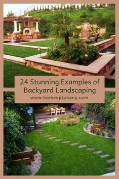 347 best landscaping designs and ideas images in 2019 fence ideas rh pinterest com