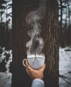 Coffee....life....