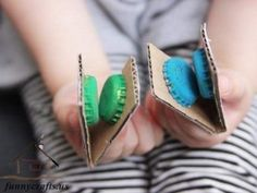 how to make musical instruments for kids