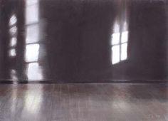 """Ida Lorentzen """"The soul selects her own company"""" 2008  http://www.idalorentzen.com"""