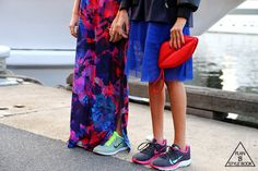 From the Streets of Sydney It's an explosion of colors that the streets of Australia had to offer during the MBFW, Mercedes Benz Fashion Week. It would be easy to fill out three pages of inspirations, as these colors are…