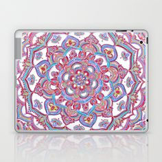 For Phoenix, with love Laptop & iPad Skin by micklyn - $25.00