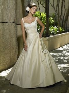 Maggie Sottero Shannon Wedding Dress. Maggie Sottero Shannon Wedding Dress on Tradesy Weddings (formerly Recycled Bride), the world's largest wedding marketplace. Price $162.00...Could You Get it For Less? Click Now to Find Out!