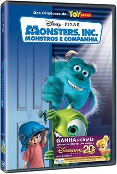 Monstros & Companhia