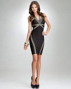 Vegas dress ;)