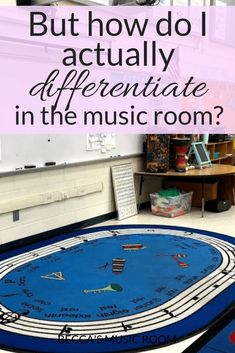 But how do I actually differentiate in the music room? This is a step by step guide to how to differentiate in your elementary music class-- from gathering data to grouping students to ways and ideas for differentiation. Grouping Students, Becca Music, Elementary Music Lessons, Elementary Schools, Music Education, Physical Education, Health Education, Special Education, Music Classroom