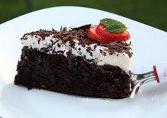 """Nebudete potrebovať váhu ani odhady """"od oka"""", tieto skvelé koláče zvládnete iba pomocou hrnčekov."""