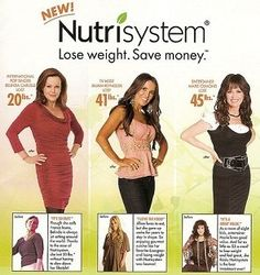From Size 24 to Size 4: My Nutrisystem Review and Success Story