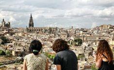Turismo escapadas:  Toledo sabe a mazapán   El Viajero   EL PAÍS