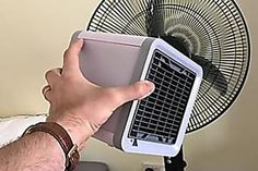 The air conditioning companies are furious with this new Device!