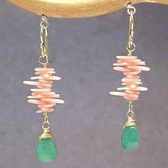 Wire Jewelry, Jewelry Crafts, Beaded Jewelry, Jewelry Necklaces, Hippie Jewelry, Silver Jewelry, Gold Jewellery, Jewelry Ideas, Jewlery