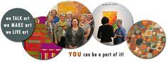 SAQA Blog | News & Information from Studio Art Quilt Associates