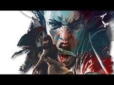 Az elveszett boszorkány / Mese felnőtteknek (BOOK TRAILER #2) - YouTube Youtube, Fictional Characters, Instagram, Art, Art Background, Kunst, Performing Arts, Fantasy Characters, Youtubers