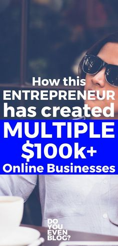 Matt from Money Lab is a serial entrepreneur who has MULTIPLE successful online business projects. We talk #SEO, #blogging, and more!   #bloggingtips