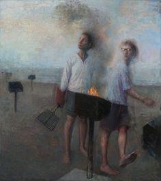 The Art Out There: Paul Fenniak