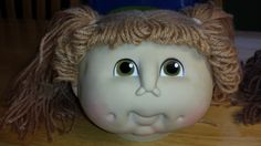 The Original Doll Baby 1984 Cabbage Patch by MamaTigersCreations