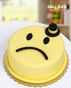 Üzgün Erkek Pasta size ve sevdiklerinize özel pastalar. Ürün fiyatı ve detayları için tıklayınız. Veya 0212 503 43 73 telefon numaramızdan arayınız.