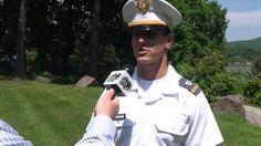 Cadet Spotlight: Alex Newsome Army Lacrosse