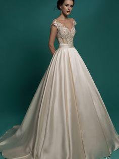 77f8fcbf6862 19 najlepších obrázkov z nástenky Svadobné šaty allure bridals v ...