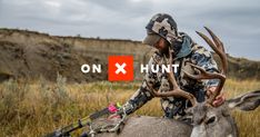 Experience more effective hunting excursions with the onX Hunt app, our highly accurate GPS hunting map app.