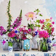 Blooms! #nostara.com