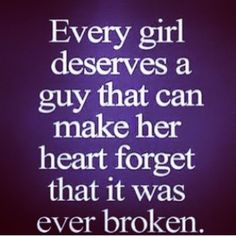 Every girl deserves a guy who love love quotes quotes quote in love love quote instagram quotes