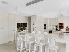 27/5/15 Dover Heights, NSW Sales Agent - Daryl Rosen Ray White Double Bay  (02) 9363 9999 #kitchen #kitcheninspo #home #homeinspo #designerkitchen