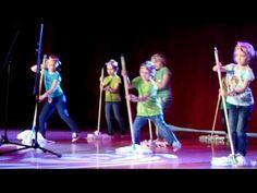 """Niepubliczne Przedszkole """"Wesołe nutki"""" - taniec z mopami i Ekologiczne Misiaki - YouTube Talent Show, Kids Shows, Dance Art, Dance Moves, New Adventures, Pre School, Zumba, Music Publishing, Music Videos"""