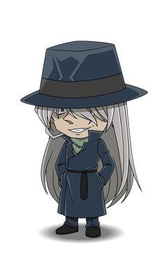 ジン Manga Detective Conan, Detektif Conan, Gosho Aoyama, Kaito Kid, Kudo Shinichi, Anime Princess, Cartoon Profile Pictures, Greatest Mysteries, Magic Kaito