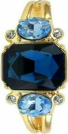 Wabi Sabi, Blue Fashion, Womens Fashion, Blue Gold, Cobalt Blue, Dark Blue, Delicate Jewelry, Glamour, Blue Rings