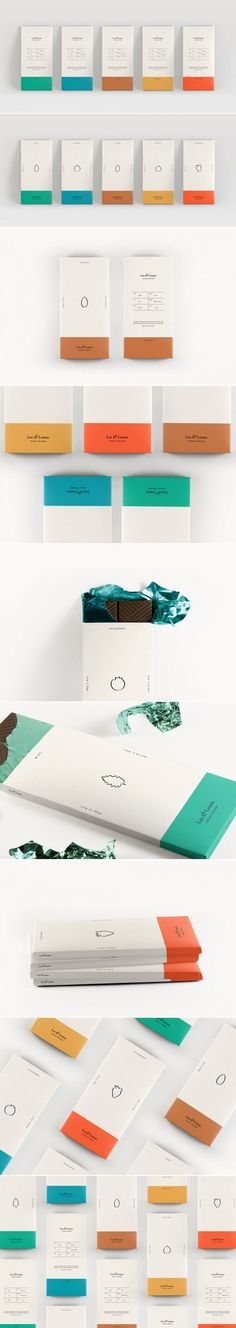 Concepts We Wish Were Real — The Dieline | Packaging & Branding Design & Innovation News