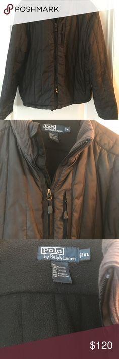 Polo Ralph Lauren Men's Jacket - Size: XL Polo Ralph Lauren Men's Jacket - Size: XL Polo by Ralph Lauren Jackets & Coats Bomber & Varsity