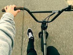 Cruising with @daisukedanielyoneta in #Japan!  #bmx #flybikes #bike #style #bicycle