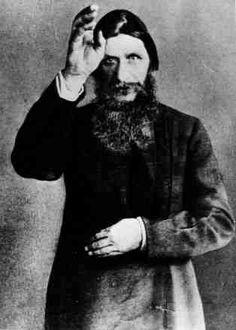 Grigori Yefimovich Rasputin (Russian: Григорий Ефимович Распутин; IPA: [ɡrʲɪˈɡorʲɪj jɪˈfʲiməvʲɪtɕ rɐˈsputʲɪn]) (21 January [O.S. 9 January] 1869 – 29 or 30 December [O.S. 16 December] 1916) was a Russian mystic and advisor to the Romanovs, the Russian Imperial family.