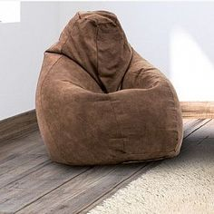 Ultramodern, beautiful'Peabean' pouf by Confort Line Contemporary Bean Bags, Contemporary Furniture, Poufs, Bean Bag Chair, Furniture Design, Beautiful, Home Decor, Bean Bag Chairs, Interior Design