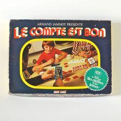 jeu vintage