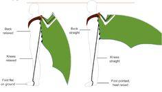 How to Make Dragon Wings | 36. If you need wings, make one of these dragon wings that will be a ...